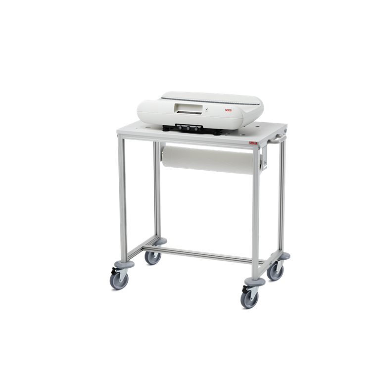 Seca 402 Trolley with optional scale