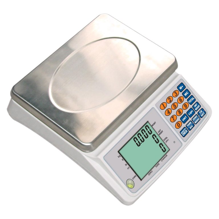 Furi M-ACS-C Counting Scale