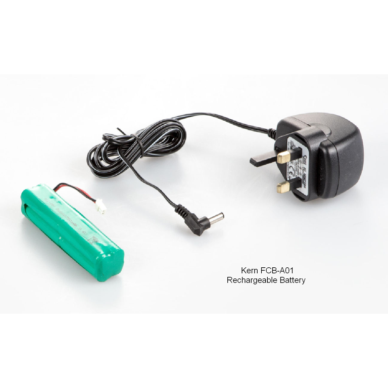 FCB-A01 Rechargeable battery for KERN FCB & 440