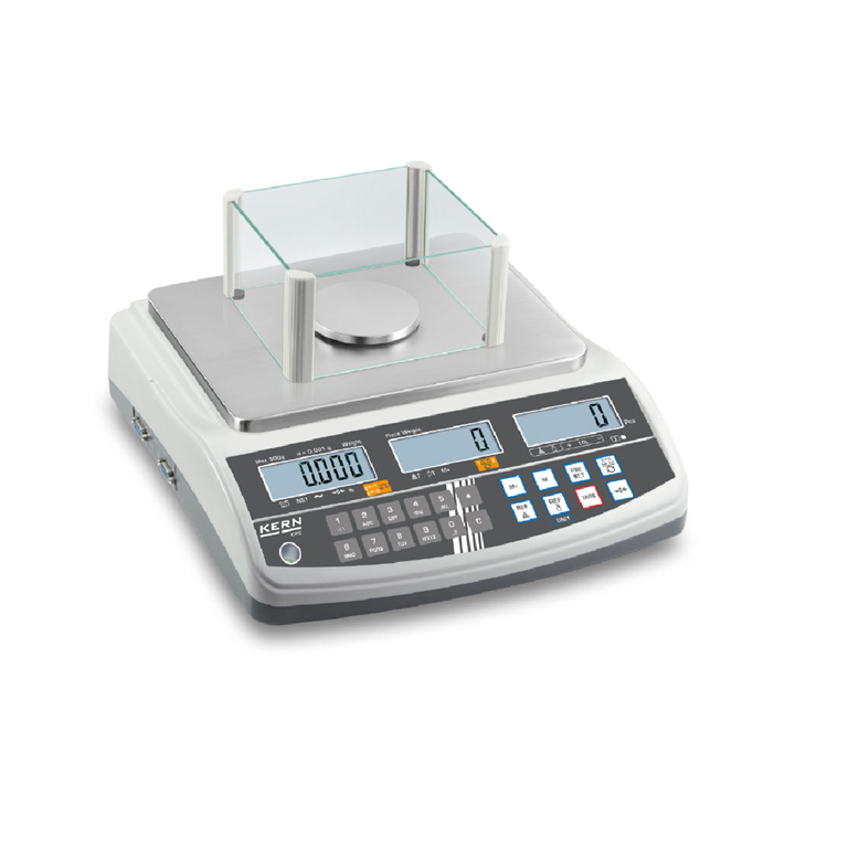 Kern CFS Counting Scale 3kg model