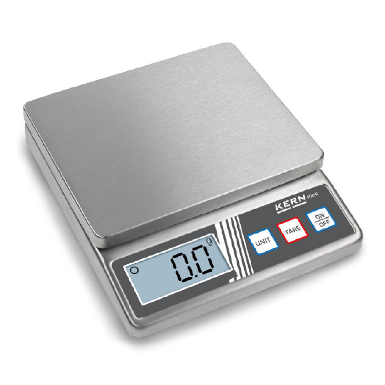 Kern FOB-S Bench Scale