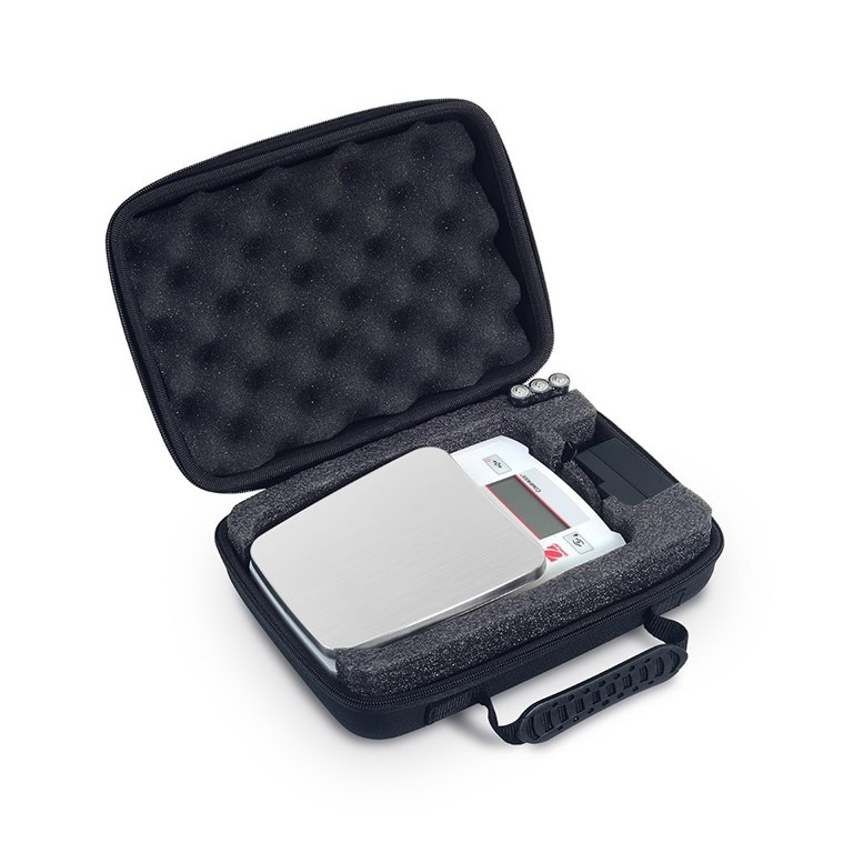 Ohaus CX Compact Scales optional Carry Case