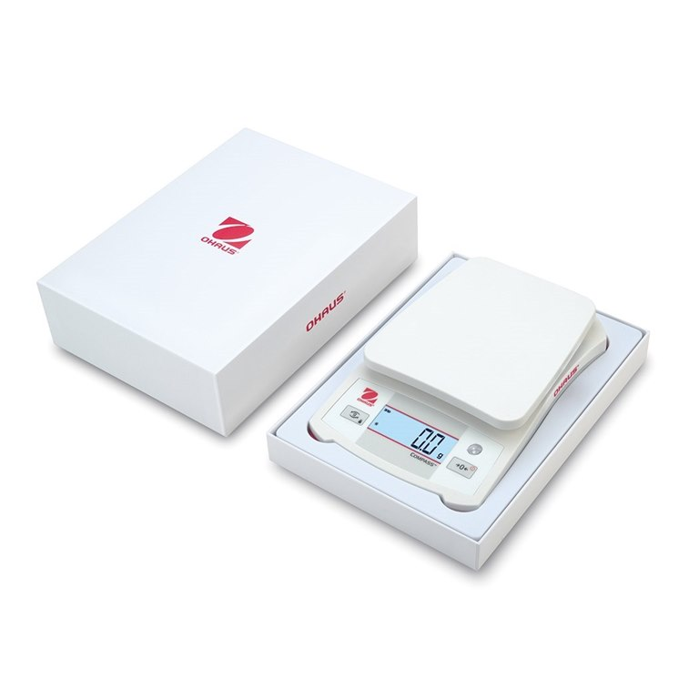Ohaus Compass CX 5200 (Souvenier) in box