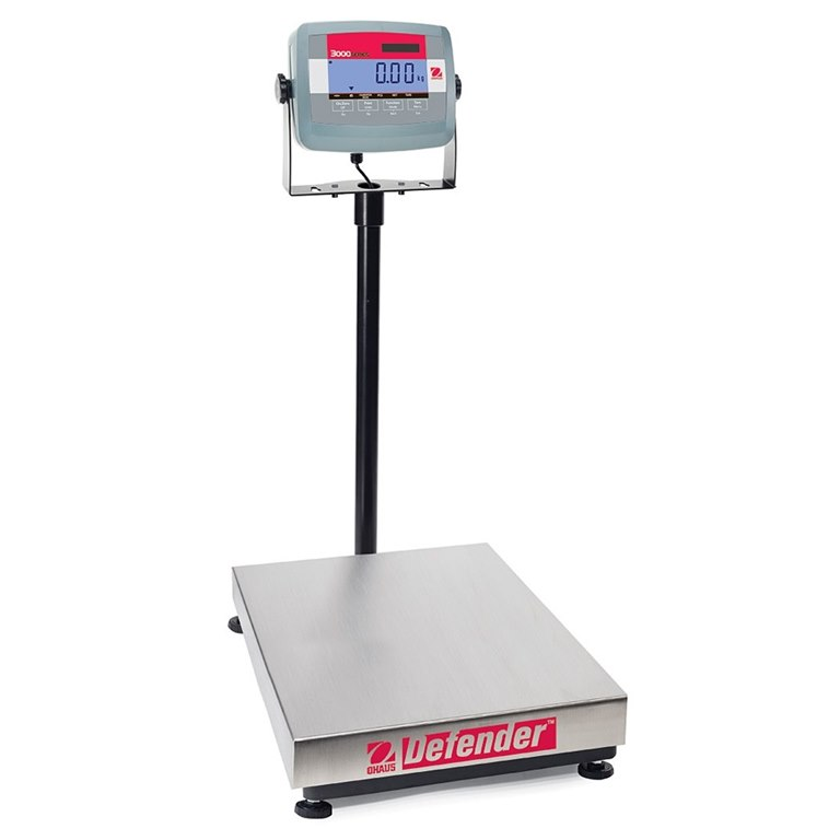 Ohaus Defender 3000 Standard Scale