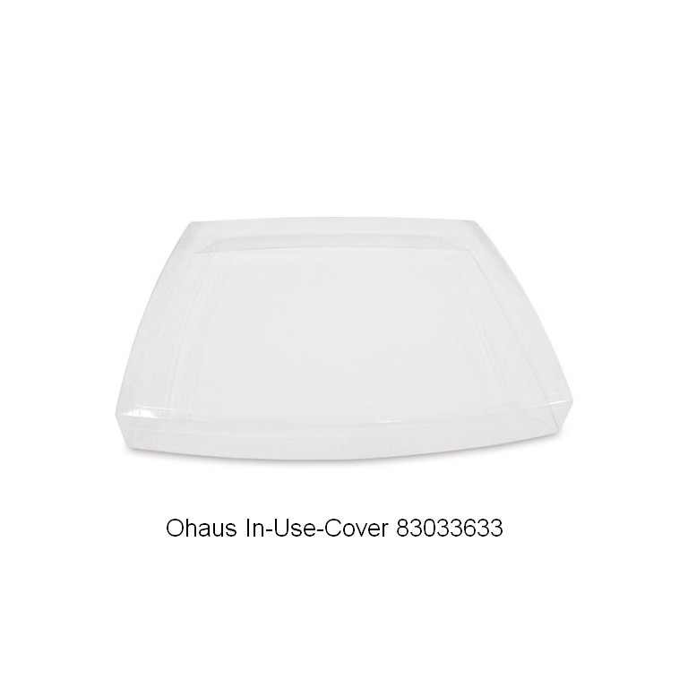 Ohaus In-use Cover 83033633