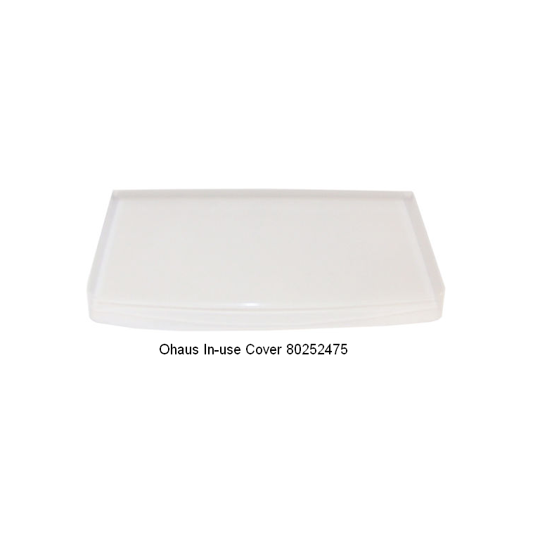 Ohaus In-use Display Cover 80252475