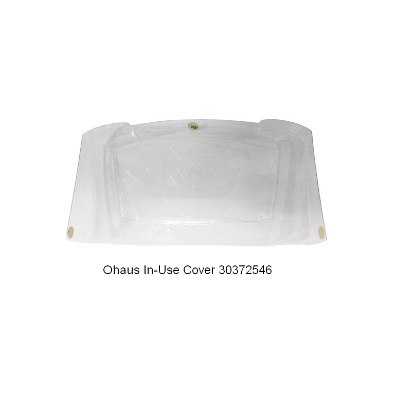Ohaus In-use cover 30372546