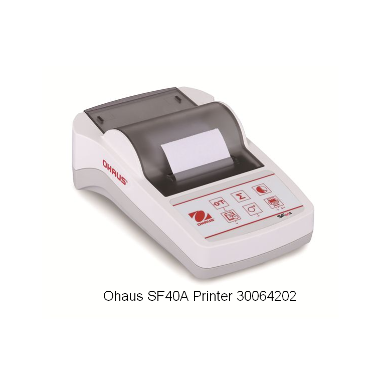 Ohaus SF40A Impact Printer 30064202