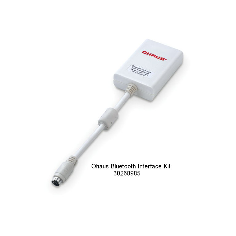 Ohaus Bluetooth Interface Kit 30268985