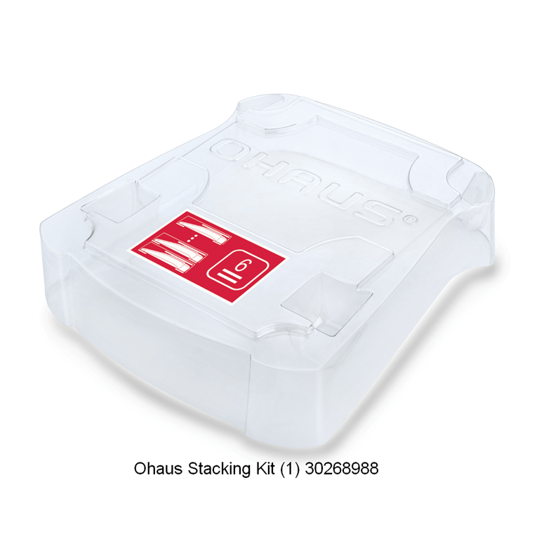 Ohaus Stacking Kit (1) 30268988