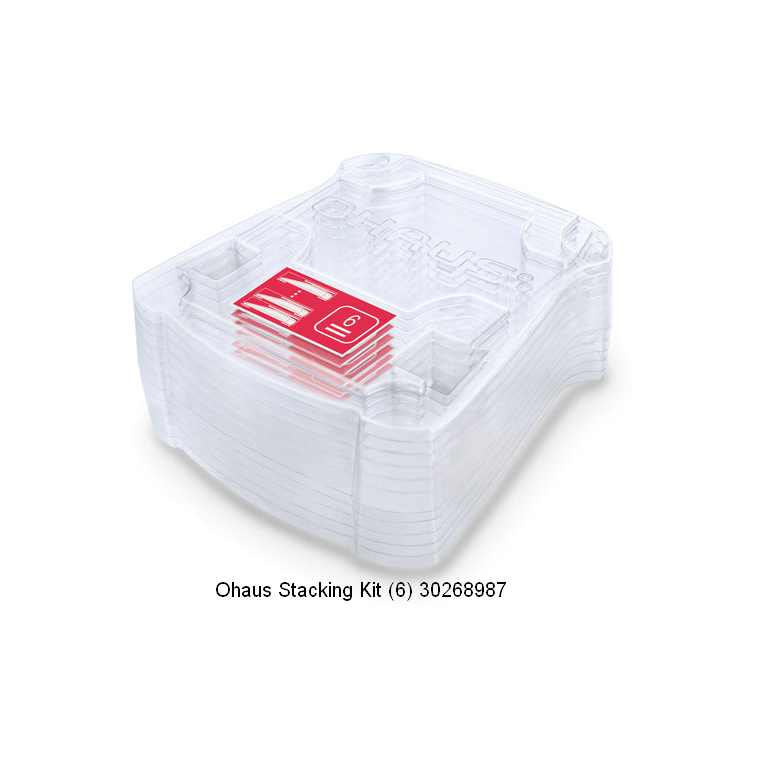 Ohaus Stacking Kit (6) 30268987