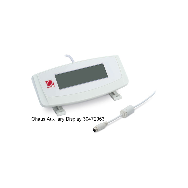 Ohaus Auxillary Display 30472063