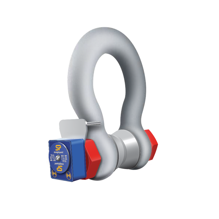 Straightpoint Wireless Loadshackle